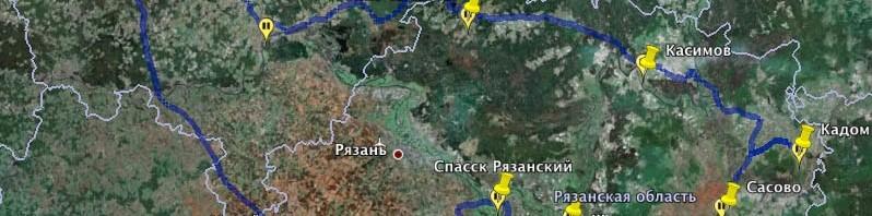 Третья экспедиция Nalichniki.com!