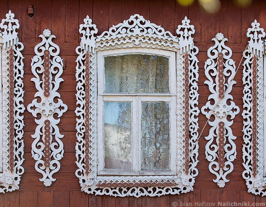 Резные фасады домов своими руками 62