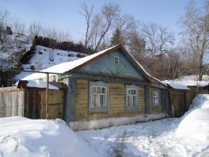 Казань, Щепкина, 3