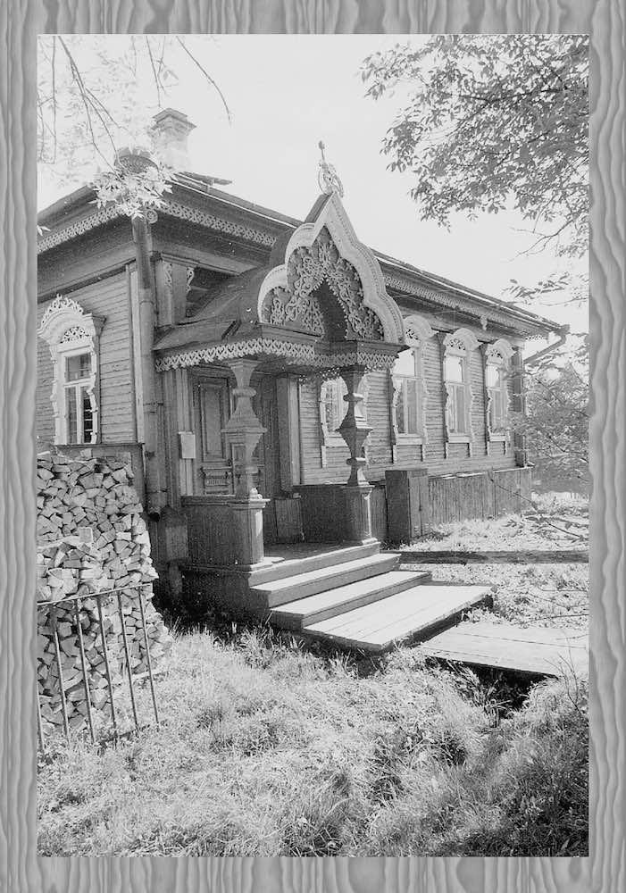 Фотография жилого дома в Солигаличе от Виталия Рудченко