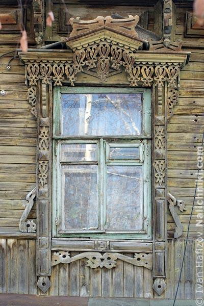 Samara m 02 Резные наличники России. Часть 48. Самара.