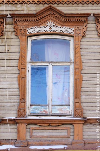 Samara m 04 Резные наличники России. Часть 48. Самара.