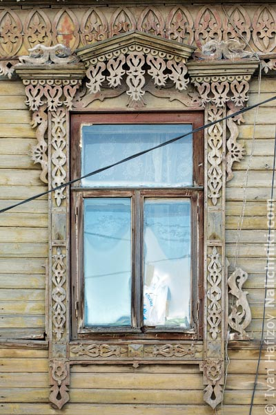 Samara m 07 Резные наличники России. Часть 48. Самара.
