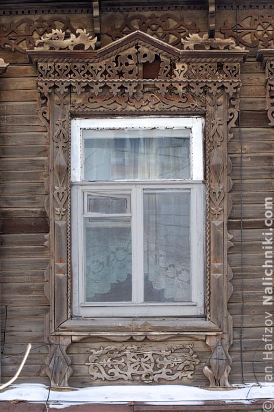 Samara m 13 Резные наличники России. Часть 48. Самара.