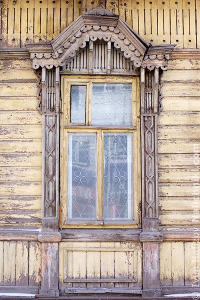 Samara m 16 Резные наличники России. Часть 48. Самара.