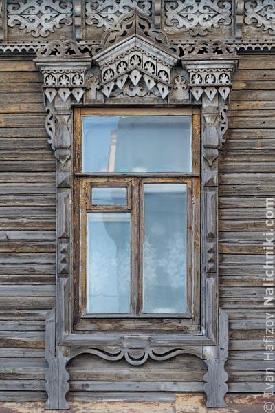 Samara m 20 Резные наличники России. Часть 48. Самара.