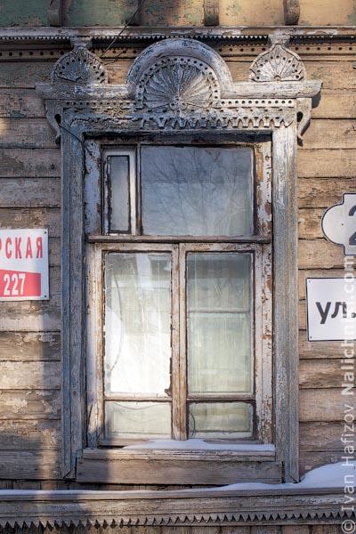 Samara m 32 Резные наличники России. Часть 48. Самара.
